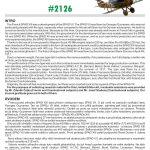 Eduard-2126-Legie-Czech-SPADs-25-150x150 Legie - SPAD XIIIs flown by Czechoslovak pilots 1/72 Eduard #2126