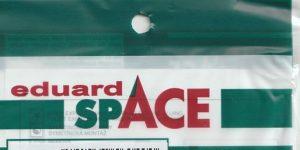Spitfire Mk. II landing flaps und Mk. I SPACE in 1:48 von Eduard #481055