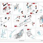 Eduard-3DL48031-Spitfire-Mk.V-SPACE-5-150x150 Löök und SPACE Sets für Spitfire Mk. V in 1:48 von Eduard #644017 und 3DL48031