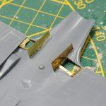 Eduard-481055-Spitfire-Mk.II-Landeklappen-4-150x150 Spitfire Mk. II landing flaps und Mk. I SPACE in 1:48 von Eduard #481055