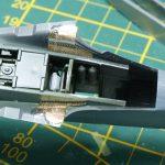 Eduard-481055-Spitfire-Mk.II-Landeklappen-5-150x150 Spitfire Mk. II landing flaps und Mk. I SPACE in 1:48 von Eduard #481055