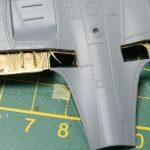 Eduard-481055-Spitfire-Mk.II-Landeklappen-6-150x150 Spitfire Mk. II landing flaps und Mk. I SPACE in 1:48 von Eduard #481055
