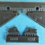Eduard-648446-Tempest-Mk.-V-undercarriage-BRONZE-8-150x150 Eduard Tempest Mk V Undercarriage legs BRONZE in 1:48 #648446