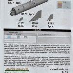Eduard-648651-AGM-142-Popeye-11-150x150 AGM-142 Popeye in 1:48 von Eduard # 648651