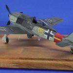Eduard-84114-Fw-190-A8-R2-WEEKEND-21-150x150 Focke Wulf FW 190 A-8/R2 WEEKEND in 1:48 von Eduard # 84114