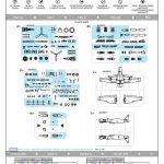 Eduard-84114-Fw-190-A8-R2-WEEKEND-25-150x150 Focke Wulf FW 190 A-8/R2 WEEKEND in 1:48 von Eduard # 84114