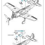Eduard-84114-Fw-190-A8-R2-WEEKEND-32-150x150 Focke Wulf FW 190 A-8/R2 WEEKEND in 1:48 von Eduard # 84114