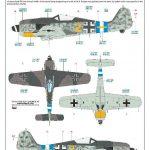 Eduard-84114-Fw-190-A8-R2-WEEKEND-35-150x150 Focke Wulf FW 190 A-8/R2 WEEKEND in 1:48 von Eduard # 84114