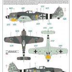 Eduard-84114-Fw-190-A8-R2-WEEKEND-36-150x150 Focke Wulf FW 190 A-8/R2 WEEKEND in 1:48 von Eduard # 84114