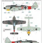 Eduard-84114-Fw-190-A8-R2-WEEKEND-37-150x150 Focke Wulf FW 190 A-8/R2 WEEKEND in 1:48 von Eduard # 84114