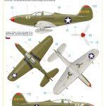 Eduard-84161-P-39-KN-Airacobra-WEEKEND-11-150x150 P-39 K/N Airacobra WEEKEND in 1.48 von Eduard# 84161