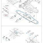 Eduard-84161-P-39-KN-Airacobra-WEEKEND-5-150x150 P-39 K/N Airacobra WEEKEND in 1.48 von Eduard# 84161