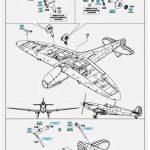 Eduard-84175-Spitfire-Mk.-IX-WEEKEND-26-150x150 Neue Weekend-Edition der Spitfire F Mk.IX von Eduard #84175