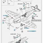 Eduard-84175-Spitfire-Mk.-IX-WEEKEND-27-150x150 Neue Weekend-Edition der Spitfire F Mk.IX von Eduard #84175