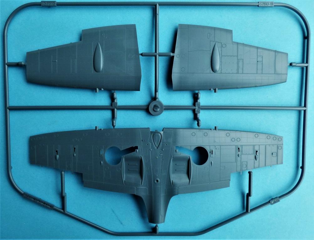 Eduard-84175-Spitfire-Mk.-IX-WEEKEND-8 Neue Weekend-Edition der Spitfire F Mk.IX von Eduard #84175