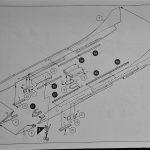 Heller-80445-Concorde-Air-France-14-150x150 Concorde Air France in 1:125 von Heller #80445