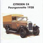 Heller-80703-Citroen-C4-Fourgonette-1928-28-150x150 Citroen C4 Fourgonette 1928 in 1:24 von Heller # 80703