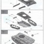 IBG-72059-Bergepanzer-III-19-150x150 Bergepanzer III in 1:72 von IBG # 72059