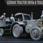 MIniArt-35314-German-Tractor-D-8506-with-trailer_art-10-150x150 German Tractor D 8506 with trailer & crew in 1:35
