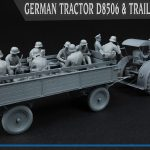 MIniArt-35314-German-Tractor-D-8506-with-trailer_art-13-150x150 German Tractor D 8506 with trailer & crew in 1:35