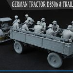 MIniArt-35314-German-Tractor-D-8506-with-trailer_art-14-150x150 German Tractor D 8506 with trailer & crew in 1:35