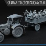 MIniArt-35314-German-Tractor-D-8506-with-trailer_art-15-150x150 German Tractor D 8506 with trailer & crew in 1:35