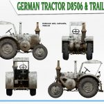 MIniArt-35314-German-Tractor-D-8506-with-trailer_art-20-150x150 German Tractor D 8506 with trailer & crew in 1:35