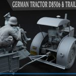 MIniArt-35314-German-Tractor-D-8506-with-trailer_art-5-150x150 German Tractor D 8506 with trailer & crew in 1:35