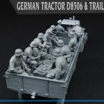MIniArt-35314-German-Tractor-D-8506-with-trailer_art-6-150x150 German Tractor D 8506 with trailer & crew in 1:35