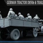 MIniArt-35314-German-Tractor-D-8506-with-trailer_art-7-150x150 German Tractor D 8506 with trailer & crew in 1:35