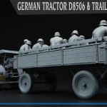 MIniArt-35314-German-Tractor-D-8506-with-trailer_art-8-150x150 German Tractor D 8506 with trailer & crew in 1:35
