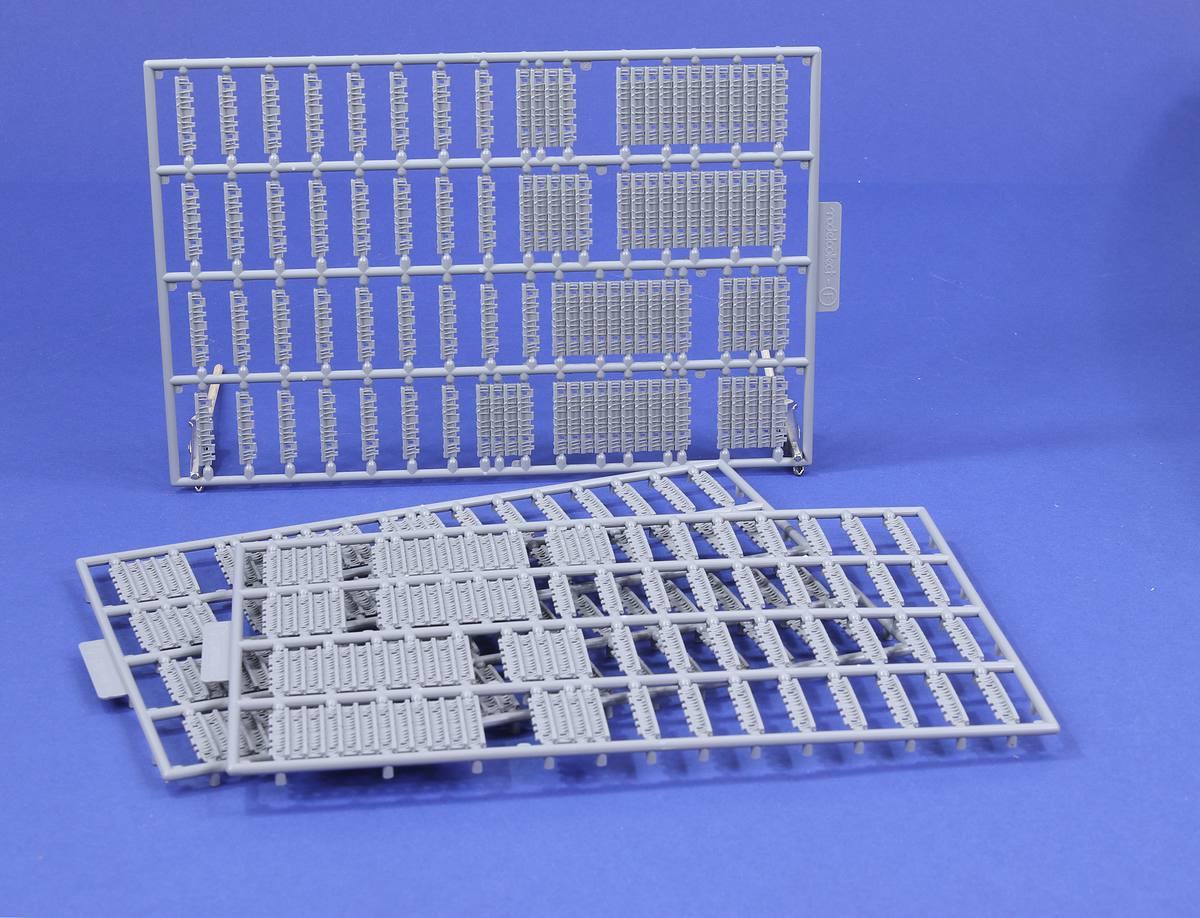 ModelCollect-UA-35021-E-60-Saebelzahntiger-12 E-60 Säbelzahntiger in 1:35 von ModelCollect # UA 35021