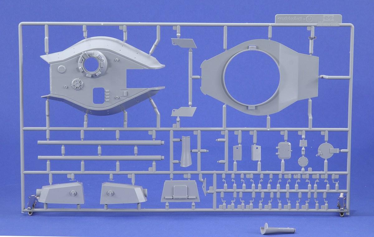 ModelCollect-UA-35021-E-60-Saebelzahntiger-20 E-60 Säbelzahntiger in 1:35 von ModelCollect # UA 35021