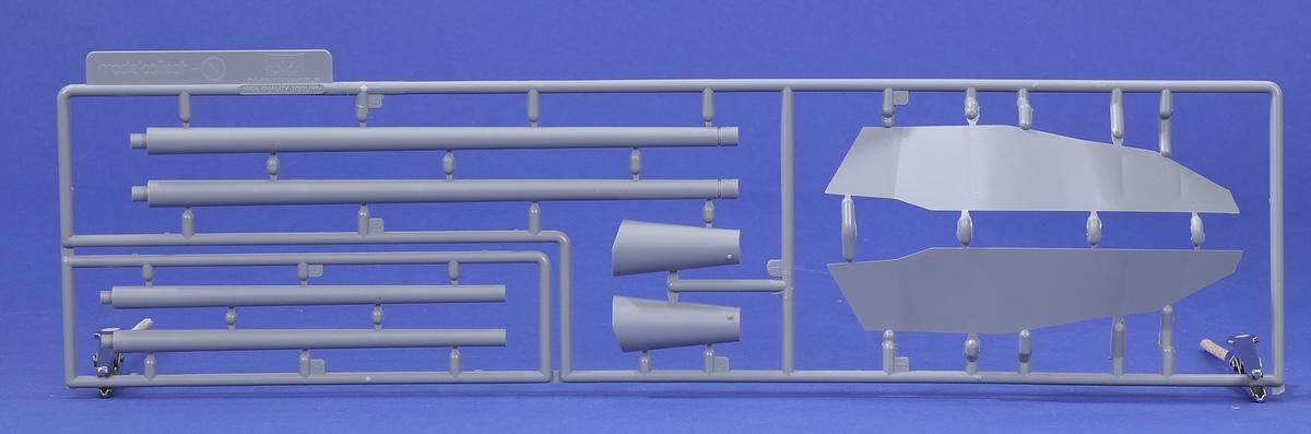 ModelCollect-UA-35021-E-60-Saebelzahntiger-24 E-60 Säbelzahntiger in 1:35 von ModelCollect # UA 35021