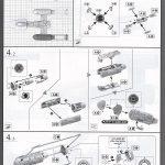 Revell-01209-Y-Wing-Starfighter-38-150x150 Y-Wing Starfighter in 1:72 von Revell # 01209