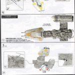 Revell-01209-Y-Wing-Starfighter-40-150x150 Y-Wing Starfighter in 1:72 von Revell # 01209
