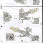Revell-01209-Y-Wing-Starfighter-41-150x150 Y-Wing Starfighter in 1:72 von Revell # 01209