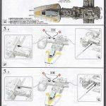 Revell-01209-Y-Wing-Starfighter-42-150x150 Y-Wing Starfighter in 1:72 von Revell # 01209