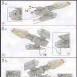 Revell-01209-Y-Wing-Starfighter-44-150x150 Y-Wing Starfighter in 1:72 von Revell # 01209