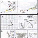 Revell-01209-Y-Wing-Starfighter-45-150x150 Y-Wing Starfighter in 1:72 von Revell # 01209