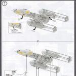 Revell-01209-Y-Wing-Starfighter-46-150x150 Y-Wing Starfighter in 1:72 von Revell # 01209