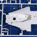 Revell-01210-A-Wing-Starfighter-19-150x150 A-Wing Starfighter in 1:72 von Revell # 01210