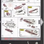 Revell-01210-A-Wing-Starfighter-26-150x150 A-Wing Starfighter in 1:72 von Revell # 01210