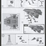 Revell-01210-A-Wing-Starfighter-30-150x150 A-Wing Starfighter in 1:72 von Revell # 01210