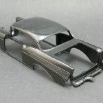 """Revell-07306-57er-Chevy-Bel-Air-19-150x150 Kit-Archäologie: California Classics 1957 Chevrolet BelAir""""Street Fighter"""" (#07306), Revell, 1:25"""