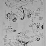 """Revell-07306-57er-Chevy-Bel-Air-2-150x150 Kit-Archäologie: California Classics 1957 Chevrolet BelAir""""Street Fighter"""" (#07306), Revell, 1:25"""