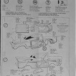 """Revell-07306-57er-Chevy-Bel-Air-26-150x150 Kit-Archäologie: California Classics 1957 Chevrolet BelAir""""Street Fighter"""" (#07306), Revell, 1:25"""