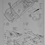 """Revell-07306-57er-Chevy-Bel-Air-27-150x150 Kit-Archäologie: California Classics 1957 Chevrolet BelAir""""Street Fighter"""" (#07306), Revell, 1:25"""