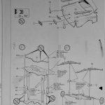 """Revell-07306-57er-Chevy-Bel-Air-29-150x150 Kit-Archäologie: California Classics 1957 Chevrolet BelAir""""Street Fighter"""" (#07306), Revell, 1:25"""