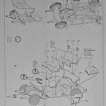 """Revell-07306-57er-Chevy-Bel-Air-33-150x150 Kit-Archäologie: California Classics 1957 Chevrolet BelAir""""Street Fighter"""" (#07306), Revell, 1:25"""